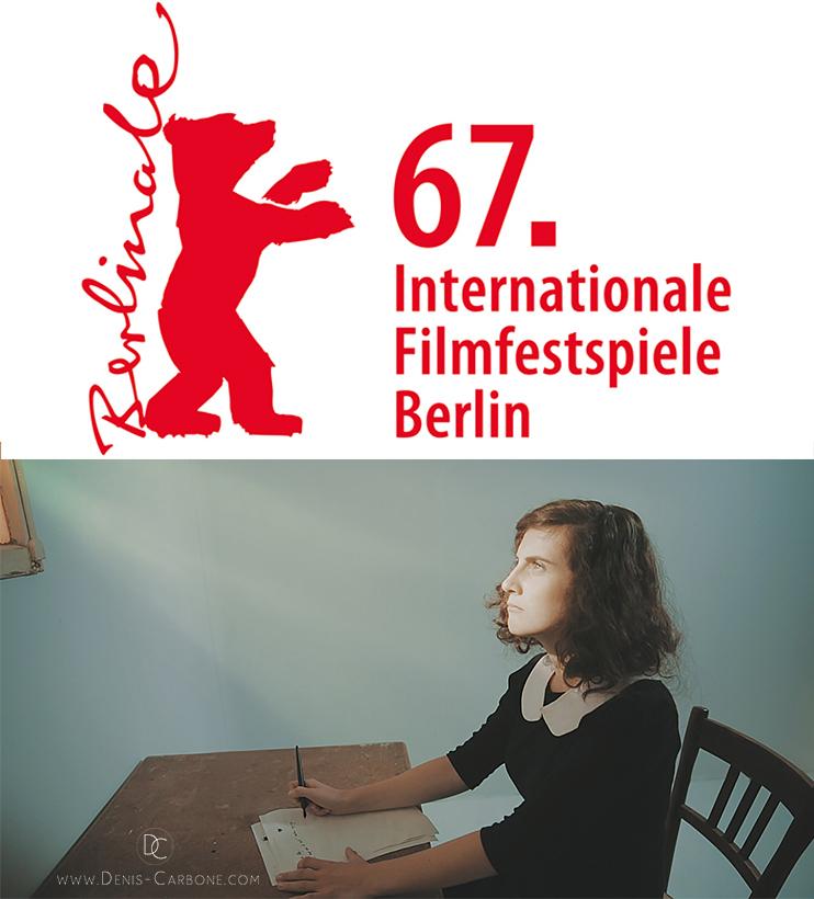 Liebste Kitty von Denis Carbone auf der Berlinale 2017